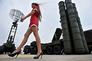 Indian Air Force to Get Russian S