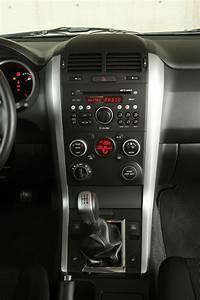 Suzuki Grand Vitara 3 Doors