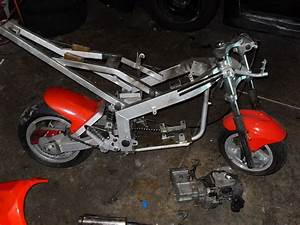 X2 Pocket Bike Parts - Page 2 - Pocket Bike Forum