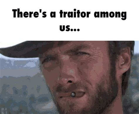 traitor ifunny