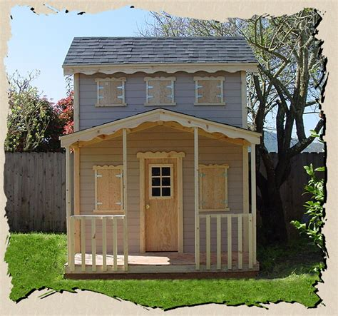 childrens play houses