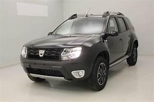 Dacia Duster Noir : mandataire auto dacia duster ~ Gottalentnigeria.com Avis de Voitures