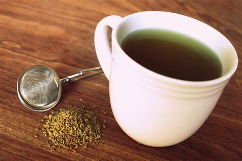 The Joyeful Journey Anise Seed Tea