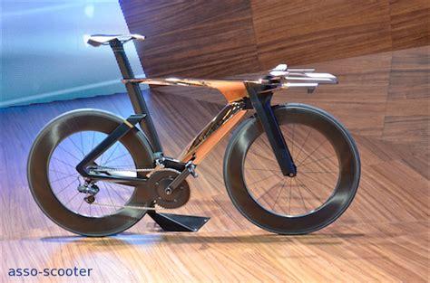 2013 Peugeot Concept Bike Onyx