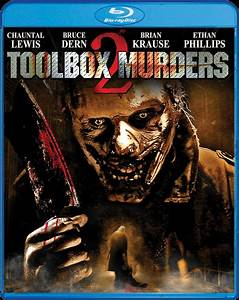 'Toolbox Murders 2' Details Show Up From Scream Factory ...