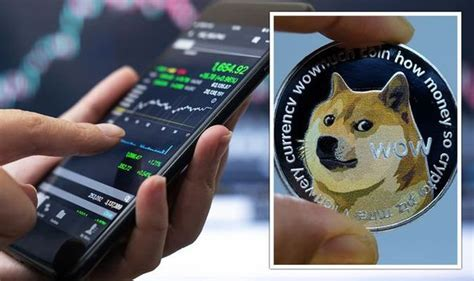 Dogecoin Price Now Live - Dogecoin rockets again after ...
