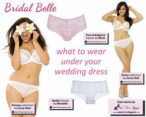 what to wear under your wedding dress archives love maggie With what to wear under your wedding dress