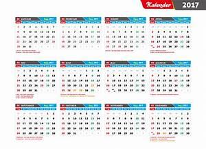 Kalender Juni 2017 Zum Ausdrucken : download template kalender indonesia lengkap dengan hari libur 2017 percetakan online ~ Whattoseeinmadrid.com Haus und Dekorationen