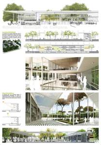 architectural layouts 25 best ideas about presentation boards on architecture presentation board