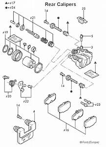 Ford Bantam 2006 Wiring Diagram