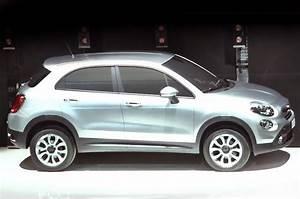 Fiat X 500 : fiat 500x foto spia ~ Maxctalentgroup.com Avis de Voitures