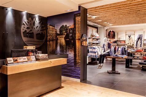Timberland » Retail Design Blog