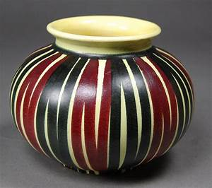 Porzellan Und Keramik : hirschau keramik vase ~ Markanthonyermac.com Haus und Dekorationen