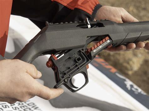 winchester wildcat semi automatic sporting rifle