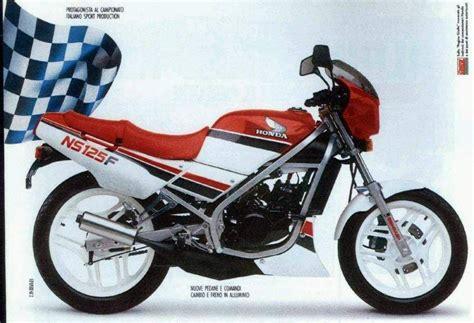 125cc Motorbike, Honda, Honda