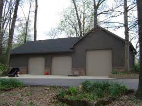 Pole Barn Garage Design Garage Loft Plan Build Garage Storage Loft Detached Garage Home Aesthetic Yet Fully Functional Pole Barn Designs