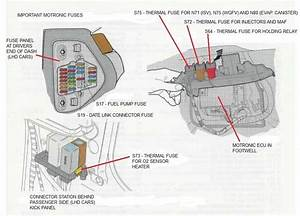Alternator Wiring Diagram 2001 Audi A6