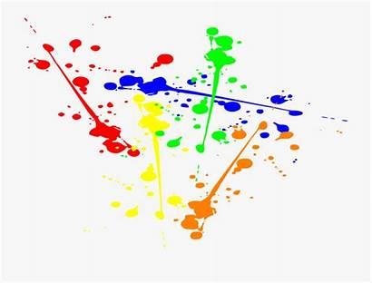 Splatter Paint Clipart Splash Clip Graphic Clipground