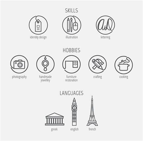 my resume icon 110 best images about graphic desing on cool