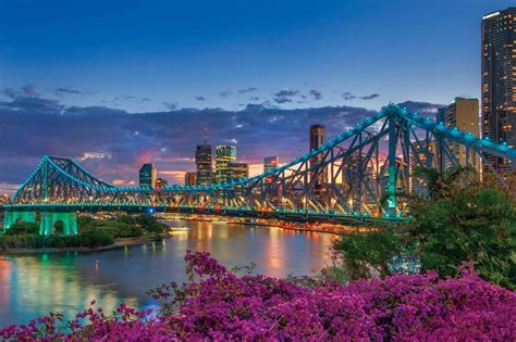 Places to visit in Brisbane and surrounds - Tourism Australia