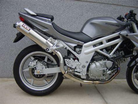 hyosung 650 gt 2007 hyosung gt 650 s sport comet 650 s moto zombdrive