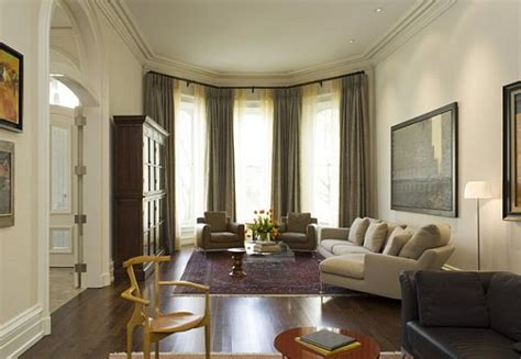 small living room ideas with bay window 20 beautiful living room designs with bay windows