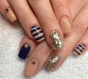 Nail art for short nails beginners at home without