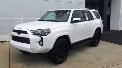 We did not find results for: Lara's 2016 Toyota 4Runner SR5 Premium 4x4 by Gerald - YouTube