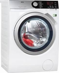 Aeg Waschmaschine Resetten : aeg waschmaschine lavamat l8fe76695 9 kg 1600 u min online kaufen otto ~ Frokenaadalensverden.com Haus und Dekorationen