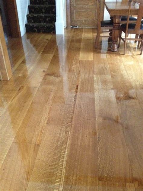 wide plank quarter sawn white oak flooring   jersey