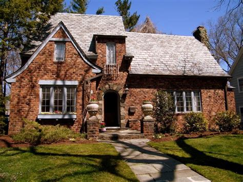 Call It A Cotswold Cottage, A Storybook Tudor, A How To Clean A Conservatory Roof Inside Patching Felt Under Tiles Do You Slate Red Inn 42 Flint Road Amherst Ny Fiddler Cleaning Reviews Installing Corrugated Metal Roofing Yourself Can I My Mounting Solar Panel Car Rack