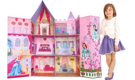 Princess Castle Dollhouse Toy Review