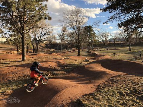 el pomar youth bike park colorado springs colorado