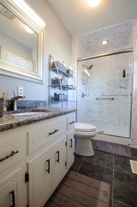 Bathroom Mirror Remodel by 116 Best Images About Re Bath 174 Remodels On
