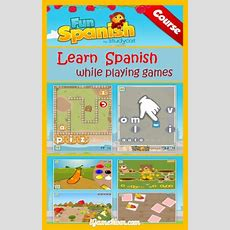 37 Best Spanish Images On Pinterest  Learning Spanish, Kids And Learn Spanish