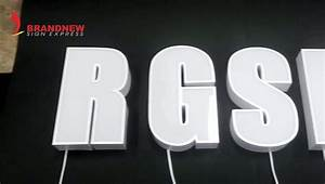 fabricated best selling acrylic 3d luminous channel With fabricated channel letters