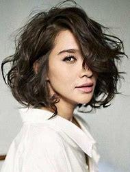 Short Hairstyles Fine Wavy Hair