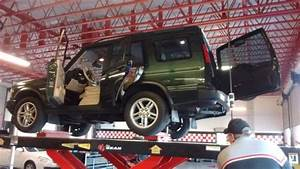2003 Land Rover Discovery Ii Se 200 009 Mi With Rebuilt Engine  U0026 New Tires