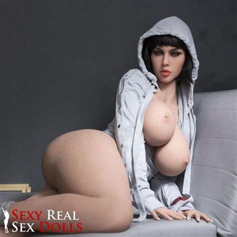 Ryan Davis Jasmine 163cm 5ft4 Fat Butt Sex Doll With
