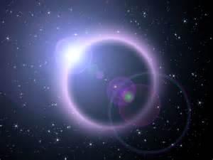 Eclipse Purple Moon