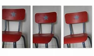 Chaise D école : chaise cole primaire enfant pour no l n 17 l 39 atelier ~ Teatrodelosmanantiales.com Idées de Décoration