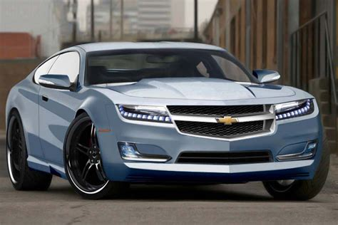2018 Chevrolet Chevelle Ss For Sale; Upcoming From Chevy