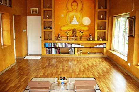 meditation room ideas   improve  life