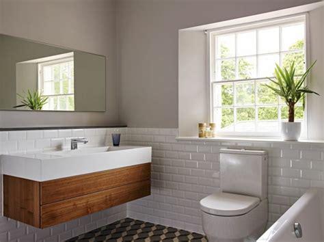 idees pour refaire une salle de bain  petit budjet