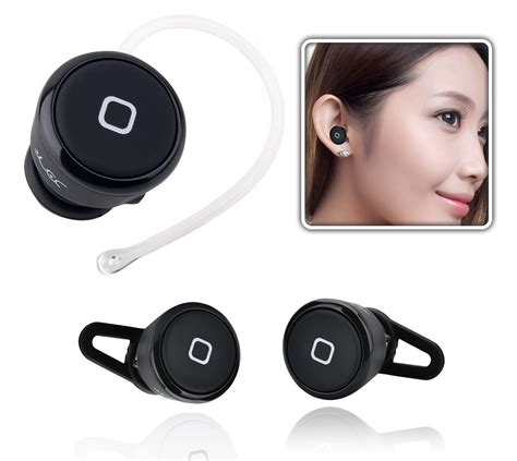 bluetooth for iphone bluetooth free headset earpiece for iphone samsung