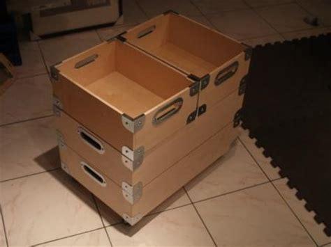 fabriquer bo 238 te rangement coin de valise 2 faces