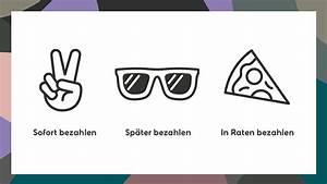 Mein Klarna Rechnung : bequem einkaufen smoooth bezahlen ~ Themetempest.com Abrechnung