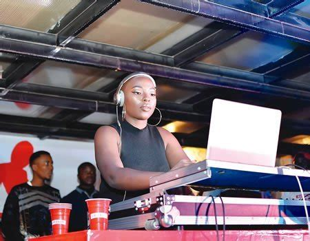 Dj Garber Becomes Smirnoff's First Female Dj Information