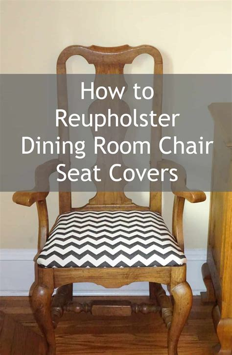 reupholster dining room chair seat covers sitting