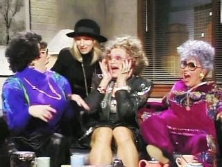 #snl #snl44 #adamdriver #kanyewest subscribe to snl: Barbra Streisand makes a surprise appearance, 1992 ...
